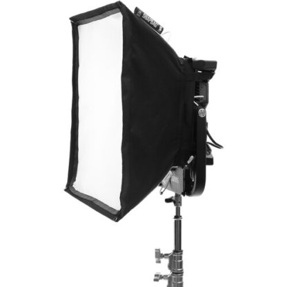 Litepanels Snapbag Softbox with Removable Baffle for Gemini 1x1