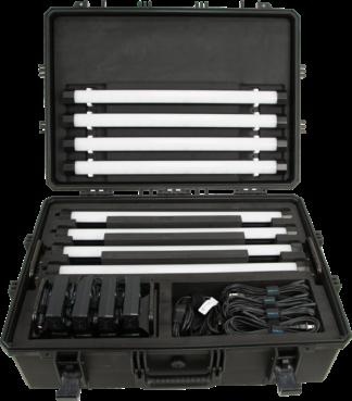 Pavotube II 15X - 8 Light kit