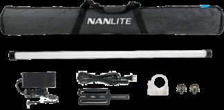 Pavotube II 30X - 1 Light kit