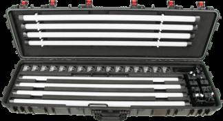 Pavotube II 30X - 8 Light kit