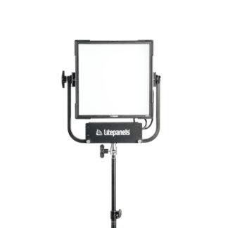 Litepanels Gemini 1x1 Soft RGBWW LED Panel