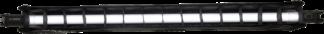 NANLITE EGGCRATE+BARNDOOR FOR TUBELIGHT 30 99CM