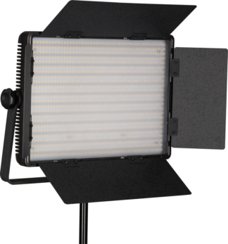NANLITE 1200DSA 5600K LED PANEL WITH DMX CONTROL