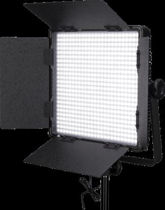 NANLITE 600DSA 5600K LED PANEL WITH DMX CONTROL