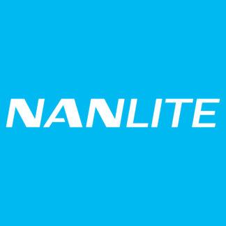 NANLITE BARNDOOR AND DIFFUSOR FOR CN-28F